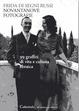 Cover of Novantanove fotografie. Novantanove graffiti di vita e cultura ebraica