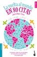 Cover of La vuelta al mundo en 80 citas
