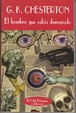Cover of El hombre que sabía demasiado