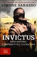 Cover of Invictus. Costantino, l'imperatore guerriero