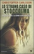 Cover of Lo strano caso di Stoccolma