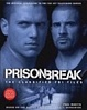 Cover of Prison Break UK Edition