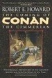 Cover of The Coming of Conan the Cimmerian