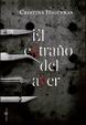 Cover of El extraño del ayer