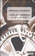 Cover of L'etica del capitalismo e lo spirito della tecnica