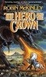 Cover of The Hero and the Crown