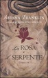 Cover of La rosa e il serpente