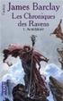 Cover of AubeMort
