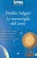 Cover of Le meraviglie del 2000