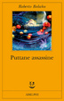 Cover of Puttane assassine