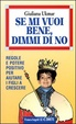 Cover of Se mi vuoi bene, dimmi di no