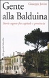 Cover of Gente alla Balduina