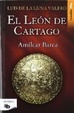 Cover of El león de Cartago