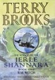 Cover of The Voyage of the Jerle Shannara 1
