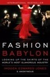 Cover of Fashion Babylon