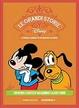 Cover of Le grandi storie Disney - L'opera omnia di Romano Scarpa vol. 48