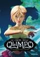 Cover of Lo sguardo della pantera. Le eredi dell'Olimpo