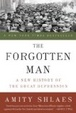 Cover of The Forgotten Man