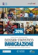 Cover of Dossier statistico immigrazione 2016