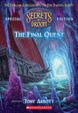 Cover of The Final Quest
