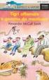 Cover of Tigri affamate e gomme da masticare
