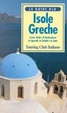 Cover of Isole greche