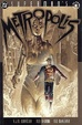 Cover of Superman: Metropolis