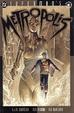 Cover of Superman: Metropolis