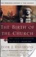 Cover of Birth of the Church