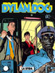 Cover of Dylan Dog n. 96