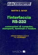 Cover of L'interfaccia RS-232