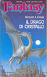 Cover of Il Drago di cristallo