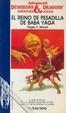 Cover of El Reino de pesadilla de Baba Yaga