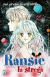Cover of Ransie la strega