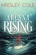 Cover of Arcana Rising