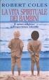 Cover of La vita spirituale dei bambini