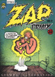 Cover of Zap comix