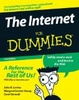 Cover of The Internet For Dummies