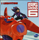Cover of Big Hero 6