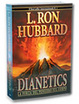 Cover of Dianetics