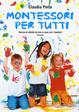 Cover of Montessori per tutti