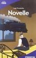 Cover of Novelle. Per la Scuola media