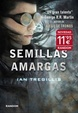 Cover of Semillas amargas