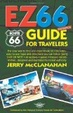 Cover of Route 66 guide for travelers