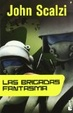 Cover of Las Brigadas Fantasma