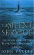 Cover of The Silent Service