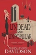 Cover of Undead and Unpopular