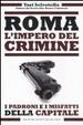 Cover of Roma. L'impero del crimine