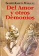 Cover of Del Amor Y Otros DEmonios