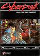 Cover of Cyberpunk - Sul filo del rasoio
